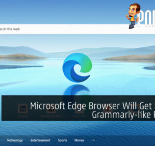 Microsoft Edge Browser Will Get Built-in Grammarly-like Feature