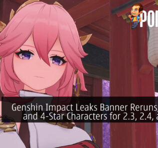 Genshin Impact Leaks Reveal Banner Reruns, 5-Star and 4-Star Characters for 2.3, 2.4, and 2.5