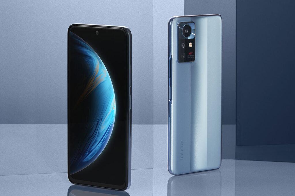infinix zero x neo smartphone