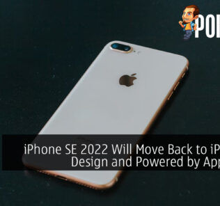 iPhone SE 2022 Will Move Back to iPhone 8 Design and Powered by Apple A15