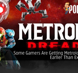 Some Gamers Are Getting Metroid Dread Earlier Than Expected
