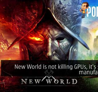 new world kill gpu cover
