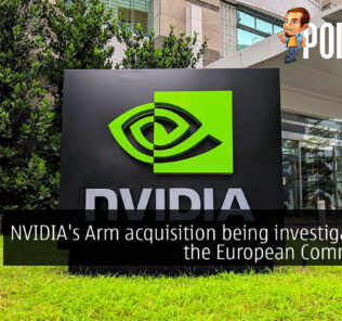 NVIDIA's Arm acquisition being investigated by the European Commission 20