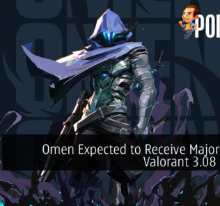 Omen Expected to Receive Major Buff in Valorant 3.08 Update
