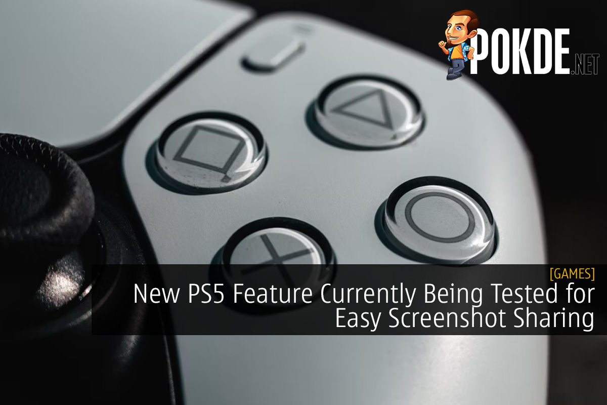 New PS5 Feature Currently Being Tested for Easy Screenshot Sharing 14