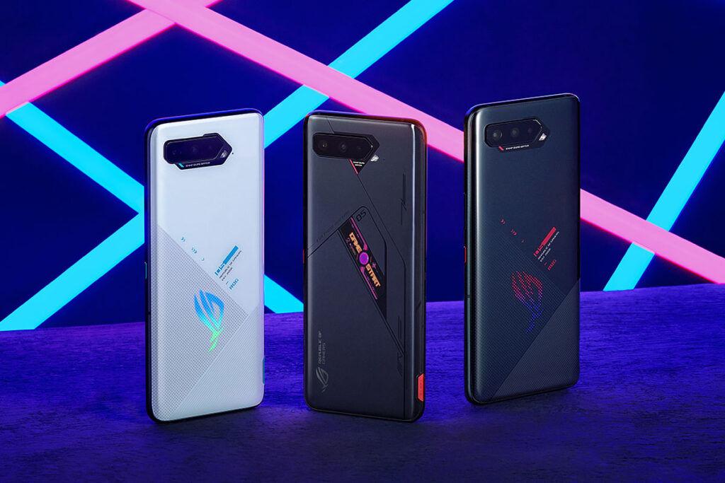 rog phone 5s rog phone 5s pro