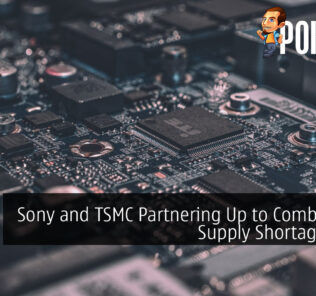 Sony and TSMC Partnering Up to Combat Chip Supply Shortage Issue