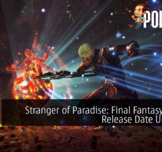 Stranger of Paradise: Final Fantasy Origin Release Date Unveiled