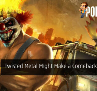 Twisted Metal Might Make a Comeback on the PS5