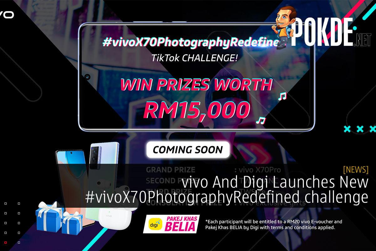 #vivoX70PhotographyRedefined cover